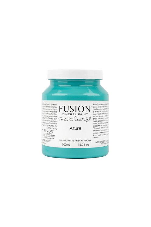 Azure - Fusion Mineral Paint