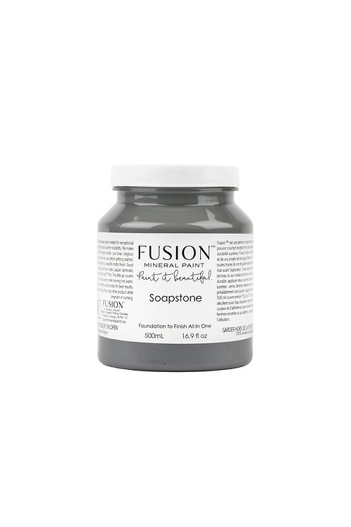 Soapstone - Fusion Mineral Paint