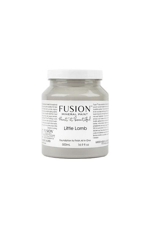Little Lamb - Fusion Mineral Paint