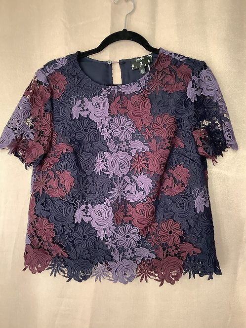 424 Fifth- Lord & Taylor Blouse - Size Small