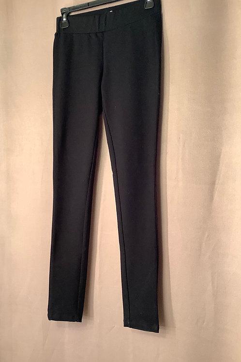 'M' Leggings Size XS