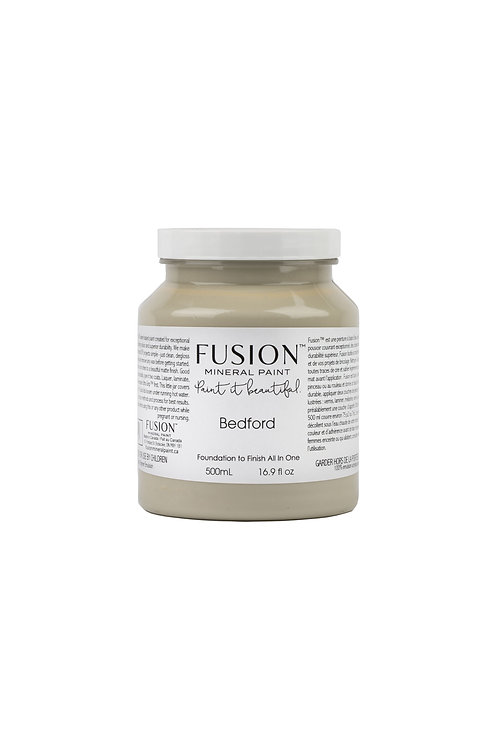 Bedford - Fusion Mineral Paint