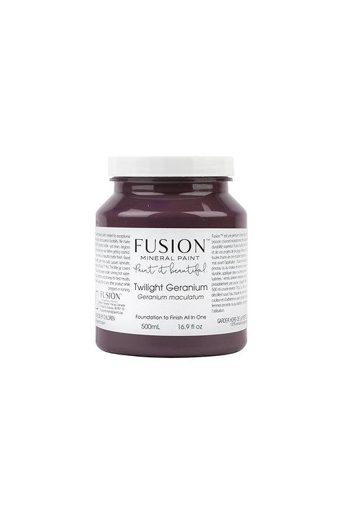 Twilight Geranium - Fusion Mineral Paint