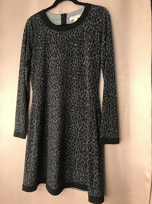 Michael Kors Sweater Dress - Size Medium