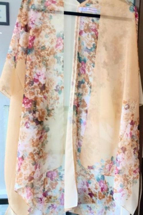 ElleMairCo. Kimono