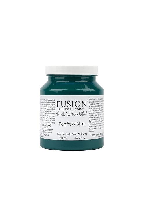 Renfrew Blue - Fusion Mineral Paint
