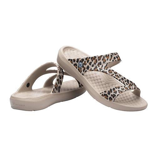 Everyday Sandal - Leopard - JoyBees