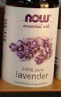 NOW Lavender Essential Oil
