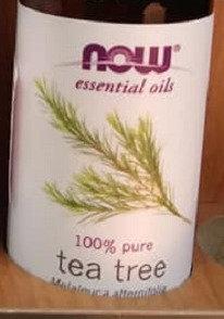 NOW Tea Tree Essential Oil