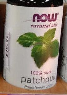 NOW Patchouli Essential Oil