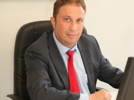 Nuestro abogado Jose Manuel Martínez Philippon (Lulo) e IBM Abogados