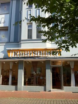 Kaiserschnitt Kamen Friseursalon