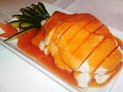 79. Chicken Cantonese Style