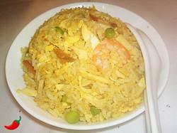 119. Singapore Rice