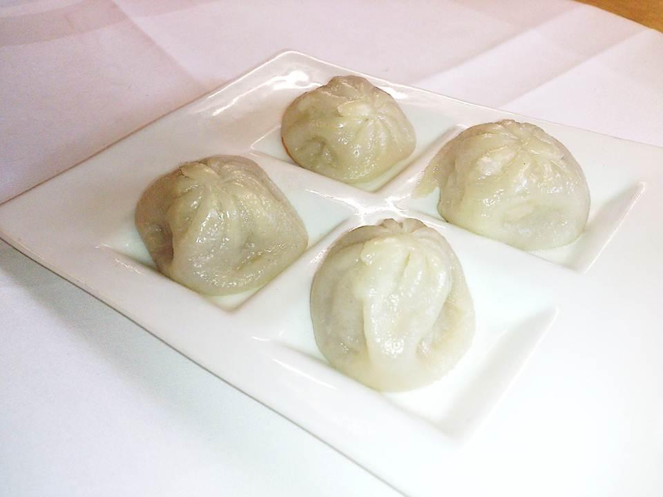 31. Shanghai Dumplings