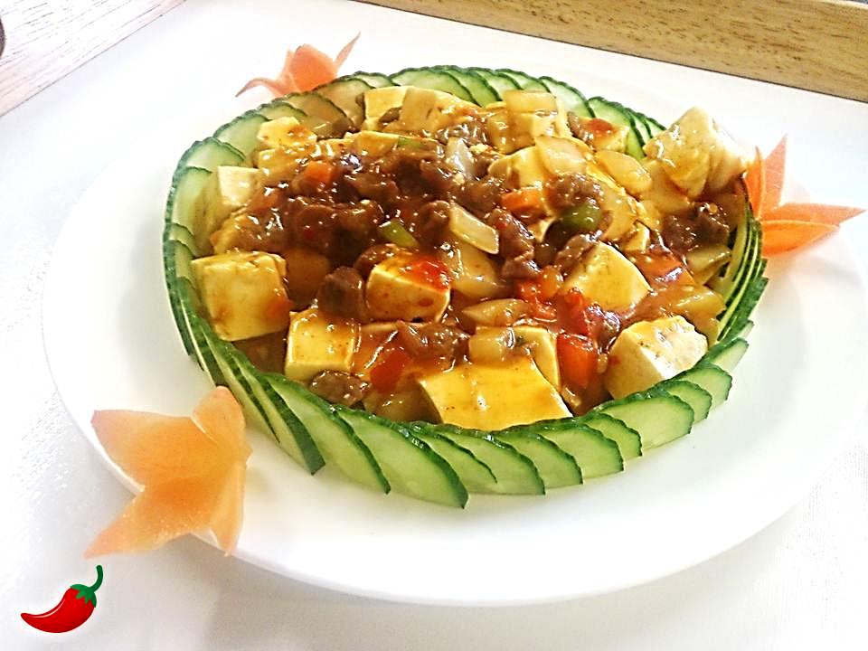 111. Ma Po Tofu