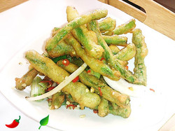 312. French Beans in Salt and Chilli.jpg