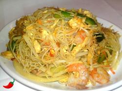 128. Singapore Noodles
