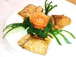 305. Pan Fried Salmon