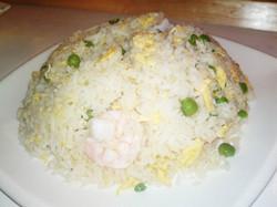 117. King Prawn Fried Rice