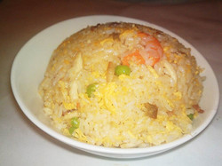 116. Special Fried Rice