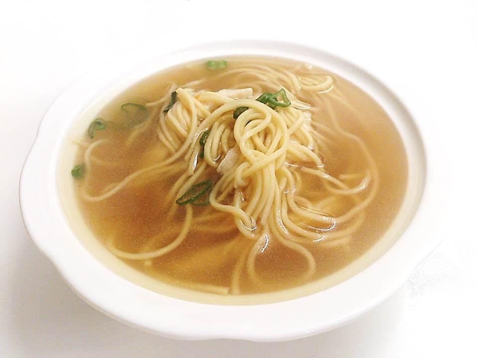 42. Chicken Noodle Soup