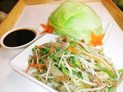 19. Lettuce Wrap
