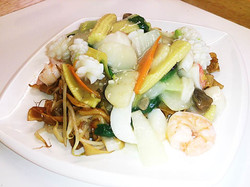 130. Seafood Hofun