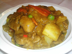 99. Beef Curry