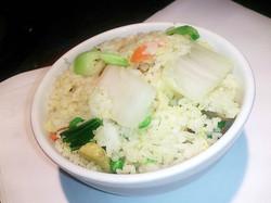 118V - Vegetable Fried Rice