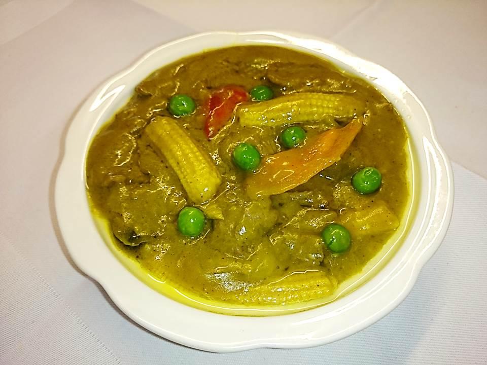 98L. Lamb Curry