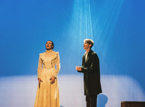 Jane Eyre, Jane Eyre: The Musical