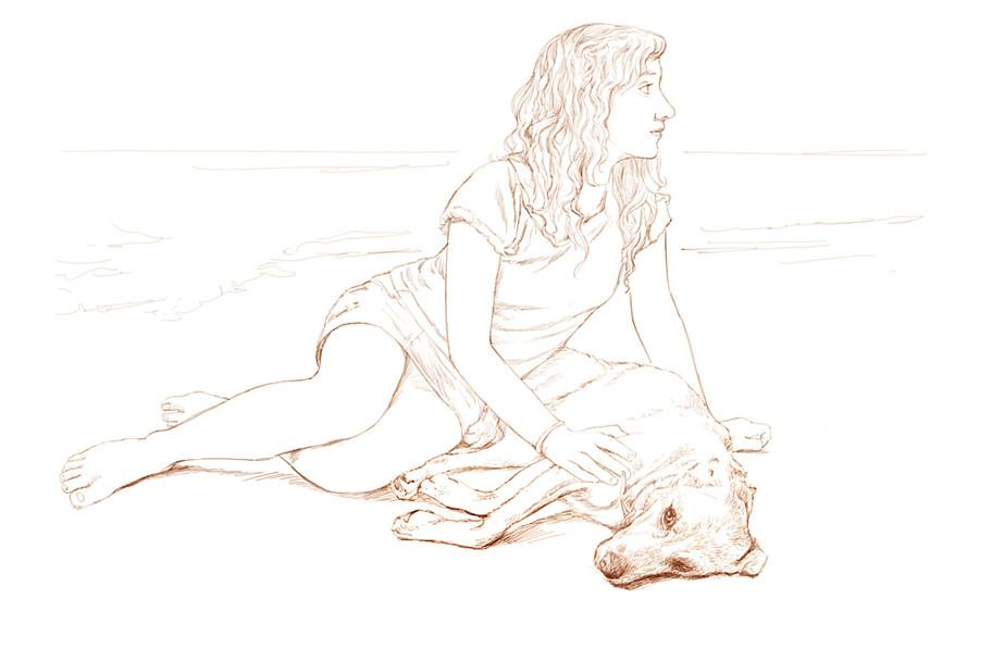 Valeria e Lola