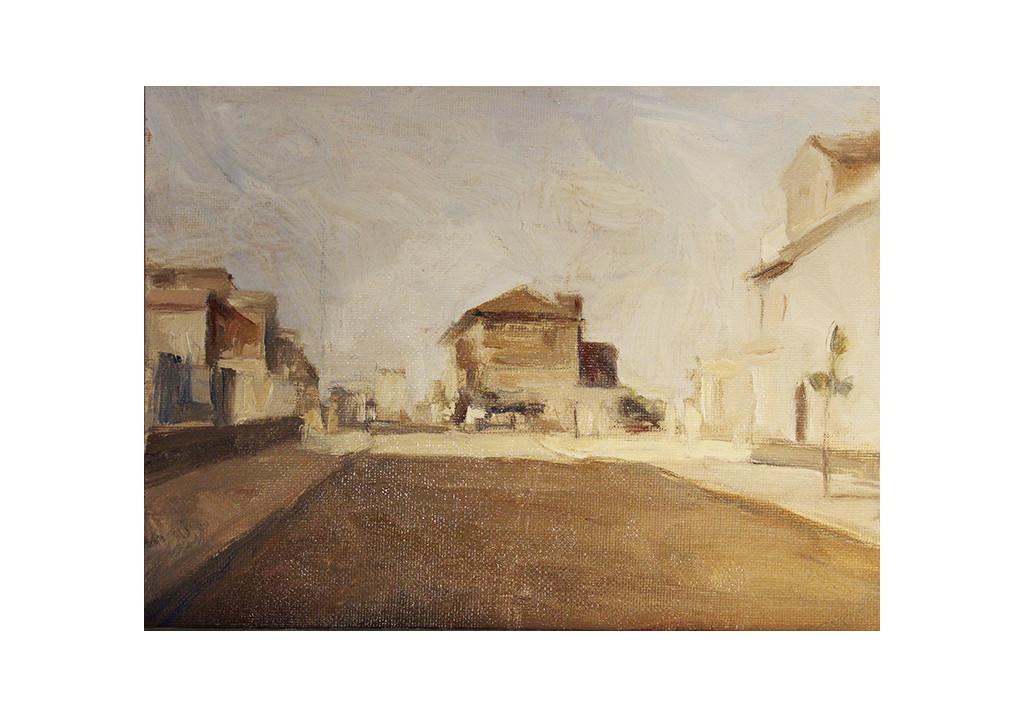 Via degli Aldobrandini