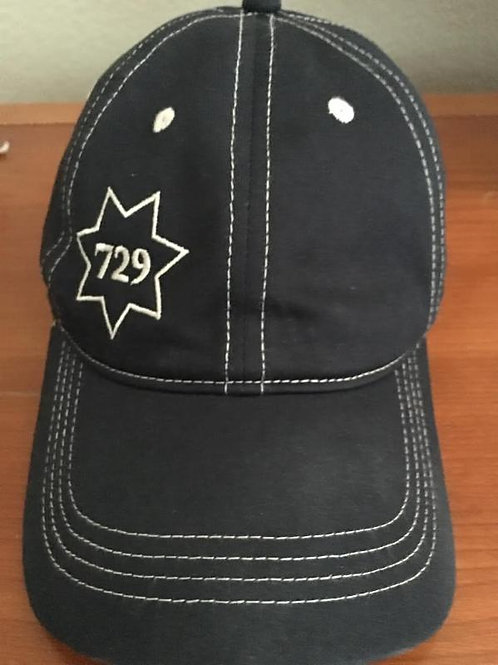 OJHMF Hat