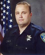 Officer John Hege