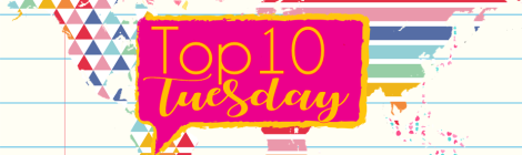 Top 10 Tuesdays- Art Trends for Home