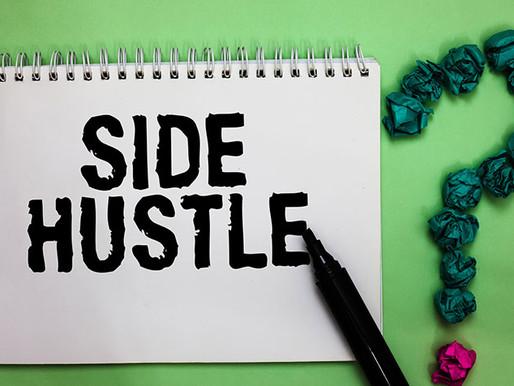 10 Side Hustles for Crafty Creators