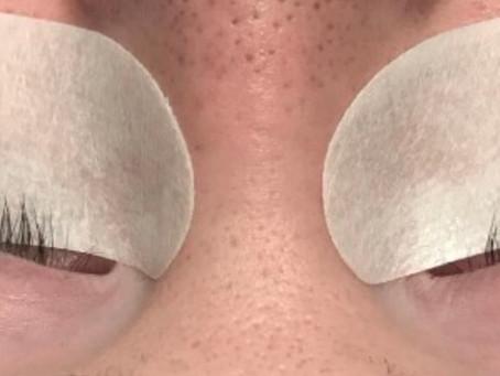 Beauty FAQ - Lashes & Brows