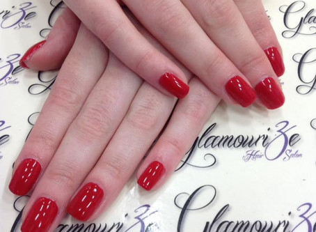 Frequently asked questions -  Shellac Nails