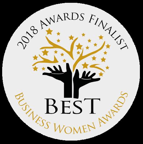Best Business Women Awards 2018 Finalist
