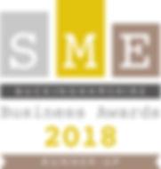 SME Buckinghamshire Business Award_Runne