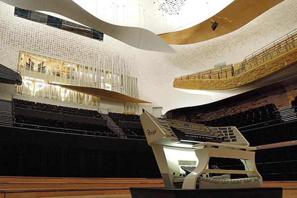 orgue philhar