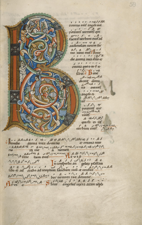 Ms Hildesheim 1170