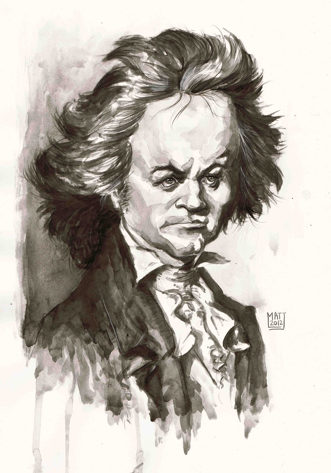 Beethoven small