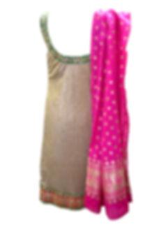 Plus Size Salwar Kameez Online Women