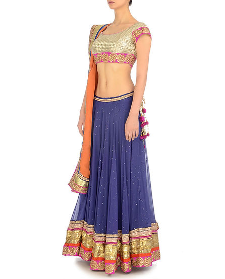 plus size indian wedding Dresses Bridal Lehenga Choli