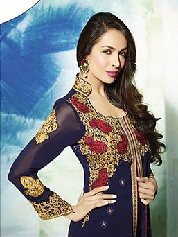 Buy Designer Salwar Suit in Minneapolis