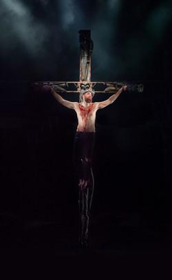 Jesus Christ Superstar - ÅST