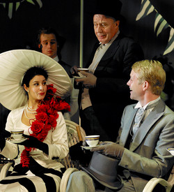 My Fair Lady - Danmarksturné 2006